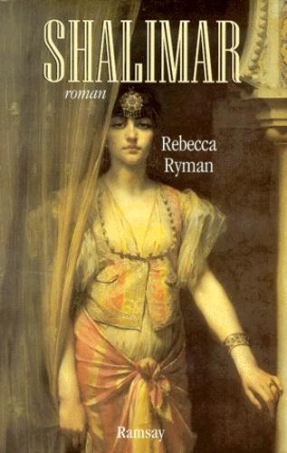 Rebecca Ryman - .