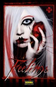 Rebecca Saray - Feelings.