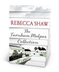 rebecca Shaw - Rebecca Shaw - The Turnham Malpas Collection.