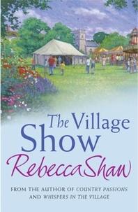 rebecca Shaw - The Village Show.