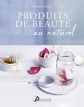 Rebecca Sullivan - Produits de beauté au naturel.