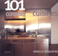 Rebecca Tanqueray - Cuisines.