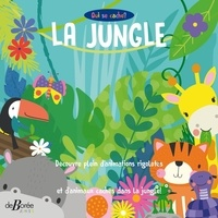 Rebecca Weerasekera et Christine Gore - La jungle.