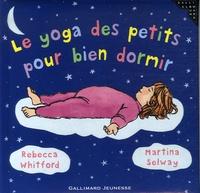 Le yoga des petits pour bien dormir.pdf