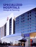 Rebel Roberts - Specialized Hospitals - Design & Planning.