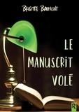Brigitte Baumont - Le manuscrit volé.