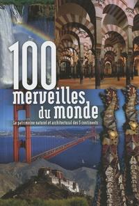 Rebo Publishers - 100 merveilles du monde.
