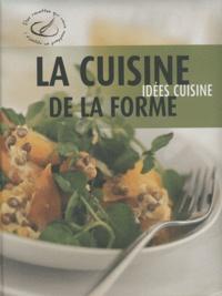 Rebo Publishers - La cuisine de la forme.