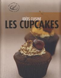 Rebo Publishers - Les cupcakes.