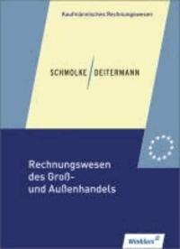 Rechnungswesen des Groß- und Außenhandels. Schülerbuch.