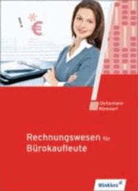 Rechnungswesen für Bürokaufleute. Schülerbuch.