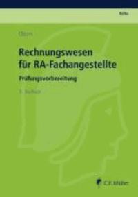 Rechnungswesen für RA-Fachangestellte - Prüfungsvorbereitung.