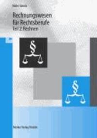 Rechnungswesen für Rechtsberufe 2. Rechnen.