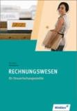 Rechnungswesen für Steuerfachangestellte. Schülerbuch - Rechnungswesen.