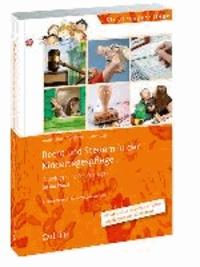 Recht und Steuern in der Kindertagespflege - Grundlagen und Empfehlungen für die Praxis.
