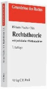 Rechtstheorie - mit Juristischer Methodenlehre.