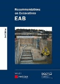 Recommendations on Excavations.
