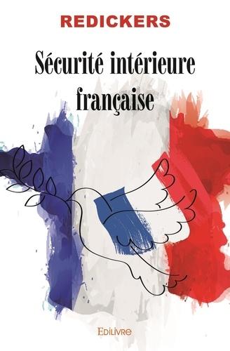Sécurité intérieure française