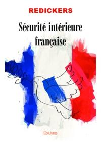 Redickers - Sécurité intérieure française.