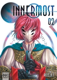 Redjet - Innermost Tome 2 : .