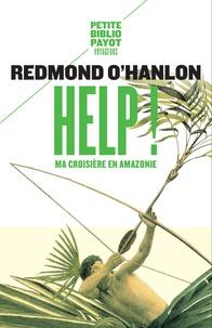 Redmond O'Hanlon - .