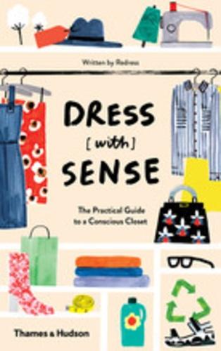 Redress - Dress (with) sense.