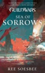 Ree Soesbee - Sea of Sorrows.