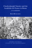 Reed Benhamou - Charles-Joseph Natoire and the Académie de France in Rome - A re-evaluation.