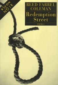Reed Farrel Coleman - Redemption Street.