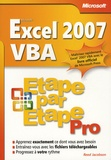 Reed Jacobson - Excel 2007 VBA.