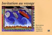 """Reflex - Invitation au voyage - """" Rencontres avec des indigènes zapatistes """"."""