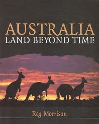 Deedr.fr Australia. Land Beyond Time Image