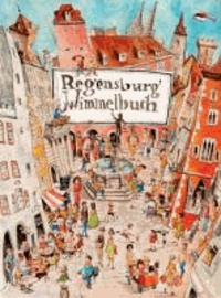 Regensburg Wimmelbuch.