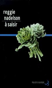 Reggie Nadelson - À saisir.