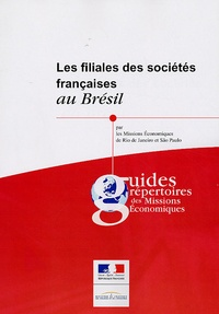 Regiane Ramos et Giselda Bandeira - Les filiales des sociétés françaises au Brésil.
