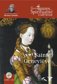 Accentsonline.fr Sainte Geneviève - 423-512 Image