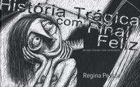 Regina Pessoa - Histoire tragique avec fin heureuse - Edition bilingue français-portugais. 1 DVD