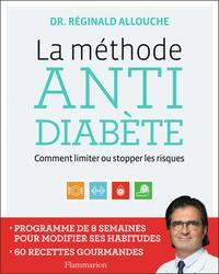 La méthode anti-diabète - Réginald Allouche | Showmesound.org