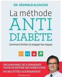 Réginald Allouche - La méthode anti-diabète.