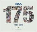 Réginald Beyaert et Marcel Crochet - L'IRSA - 175 ans d'enseignement et de services (1835-2010).