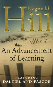 Reginald Hill - An advancement of learning.