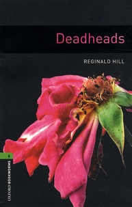 Reginald Hill - Deadheads.