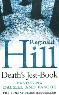 Reginald Hill - .