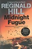 Reginald Hill - Midnight Fugue.
