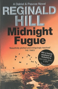 Reginald Hill - Midnight Fugue.