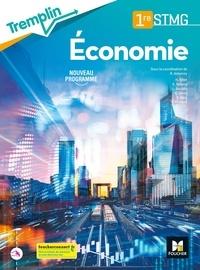 Régine Aidemoy - Economie 1re STMG Tremplin.