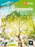Régine Aidemoy - Economie Tle STMG Tremplin.