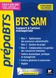 Régine Aidemoy et Ludovic Babin-Touba - PrépaBTS - BTS SAM - Toutes les matières - Révision et entrainement.
