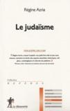 Régine Azria - Le judaïsme.