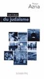 Régine Azria - Les lieux du judaïsme.